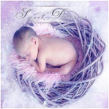 Sweet Dreams - Music to Help You Sleep, For Insomnia, Deep Sleep, Music for Baby Sleep & Relaxation