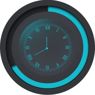 Alarm Clock, Timer, Stopwatch