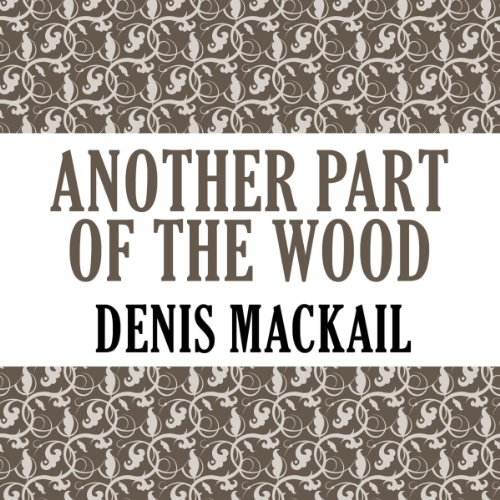Another Part of the Wood audiobook cover art