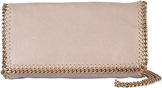 Luxury Fashion | Stella Mccartney Womens 291622W93559300 Beige Shoulder Bag | Fall Winter 19