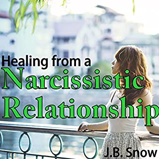 Healing from a Narcissistic Relationship cover art