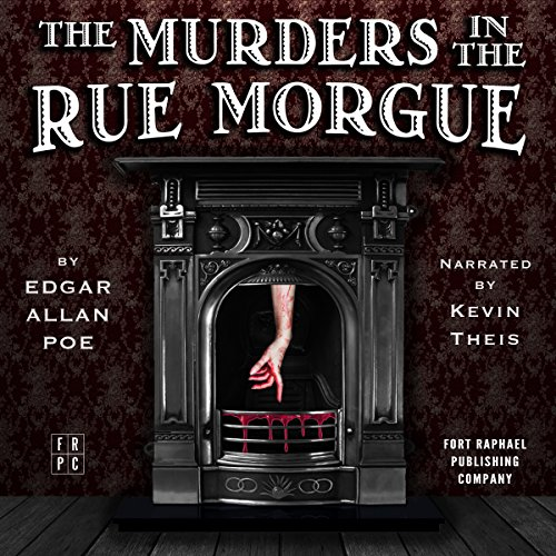 The Murders in the Rue Morgue (Fort Raphael Publishing Company Edition) Audiobook By Edgar Allan Poe cover art