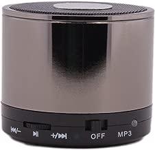 Wireless Speaker Ultra Portable Bluetooth Speaker Outdoor Mini Speaker 1 Year Warranty, Built-in Mic