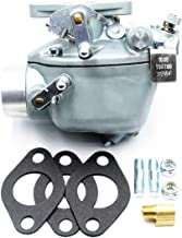 RepairWill 312954 B8NN9510A Carburetor for Ford/New Holland 501 601 701 2000 4 Cyl 611 621 2030 2031 Tractor 310746 Marvel-Schebler TSX765