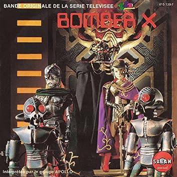 Bomber X (Générique original de la série télévisée) - Single