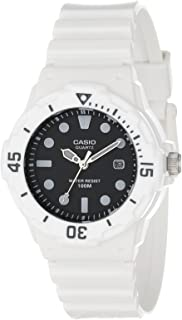 Casio Women's LRW200H-1EVCF Dive Series Dive Watch
