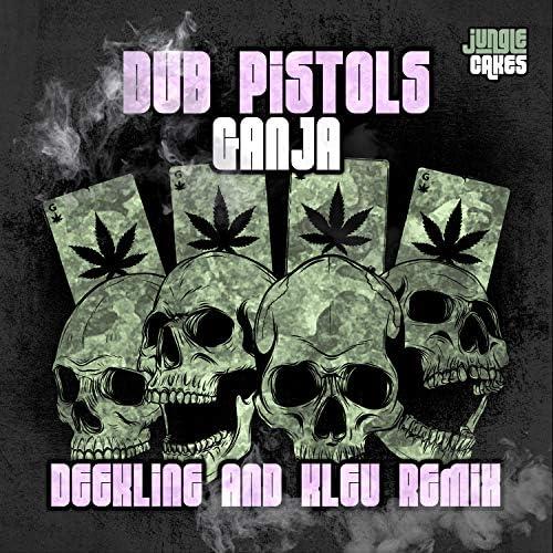 The Dub Pistols, Deekline & Kleu