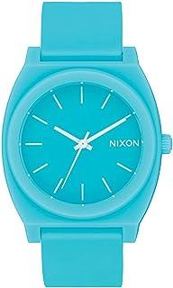 Nixon Time Teller P Watch - Matte Mineral Jade