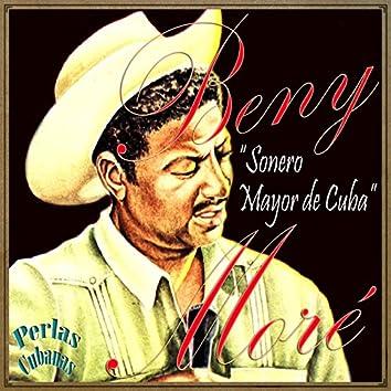 """Perlas Cubanas: Benny Moré """"Sonero Mayor de Cuba"""""""