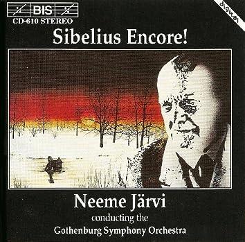 Sibelius: Finlandia / Karelia Suite / The Swan of Tuonela
