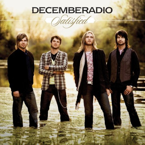DecembeRadio Album Cover