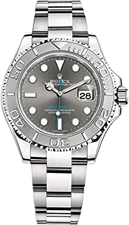 Best rolex yacht master rhodium 116622 Reviews