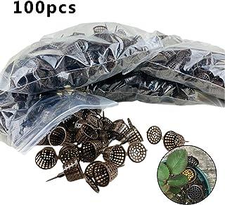 Bonsai Fertilizer-MOMU-100 Pcs/Pack Fertilizer Basket for Flower Pot Osmocote Bonsai Orchid Plants