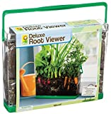 Deluxe Root Viewer Kit Educational Fun Kids Children Science Nature Kit