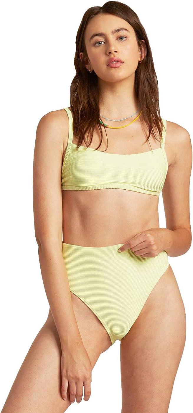 Billabong Women's Standard Maui Rider Bikini Bottom