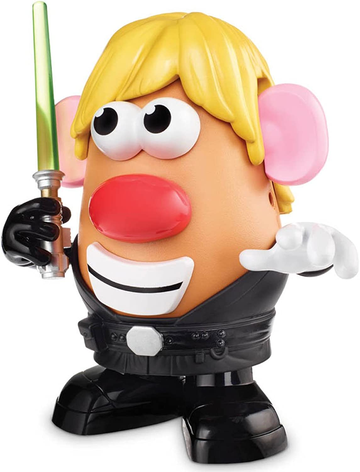 Mr. Potato Head Star Wars Luke fly Walker