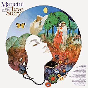 """Mancini Plays the Theme from """"Love Story"""""""