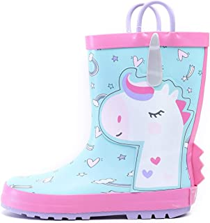 Nova Girl's Winter Snow Boots