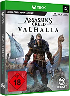 Microsoft Assassins Creed Valhalla - Xbox One USK18