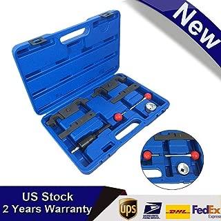 DONNGYZ Engine Camshaft Timing Tool,Adjustment Timing Tool Kit for Porsche Cayenne Panamera V8 4.5L, 4.8L V6 3.6L(USA Stock)