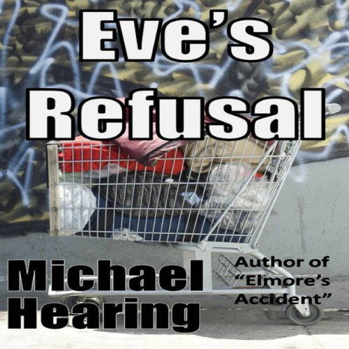 Eve's Refusal audiobook cover art
