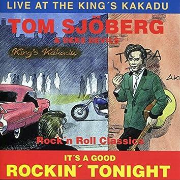 It's a Good Rockin' Tonight, Vol. 2 (Rock 'N' Roll Classics)