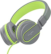 AILIHEN I35 Kid Headphones with Microphone Volume Limited Children Girls Boys Teen..