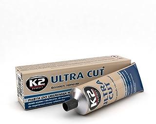 K2 Ultra Cut coche arañazos reparación Remover, coche pintura polaco 100 g