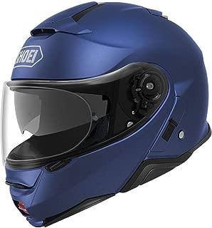 Shoei Neotec II Helmet (Large) (Metallic Matte Blue)