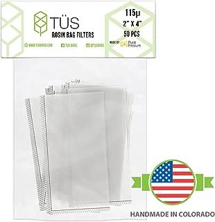 115 Micron Rosin Press Squish Bags • 2