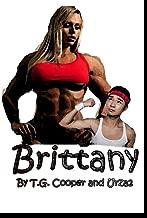 Brittany (English Edition)