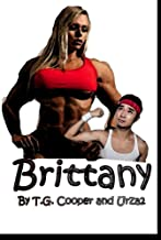 Brittany (English Edition)