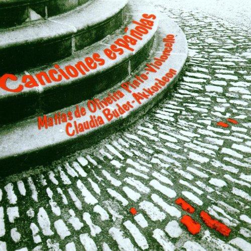 Seis Canciones Castellanas: I. Andante con moto