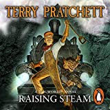 Literature & fiction (audible), End of 'Search for Terry Pratchett in' list