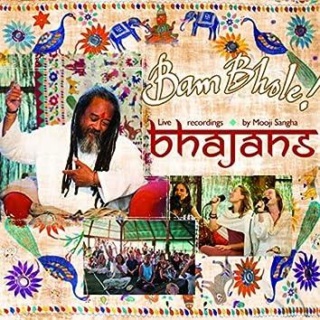 Bam Bhole Bhajans (Live)