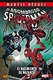 El Asombroso Spiderman. El nacimiento de Matanza