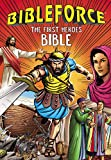 BibleForce, Flexcover: The First Heroes Bible