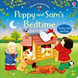 Poppy and Sam's Bedtime (Farmyard Tales Poppy and Sam)