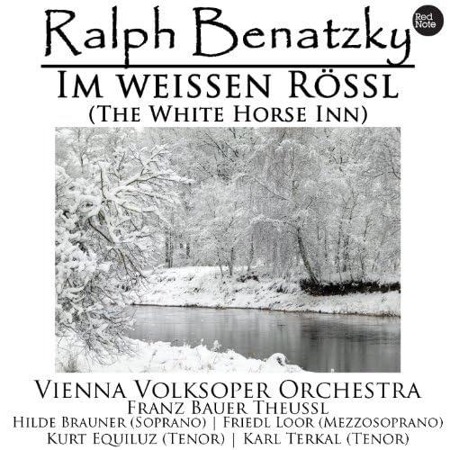 Vienna Volksoper Orchestra & Franz Bauer Theussl