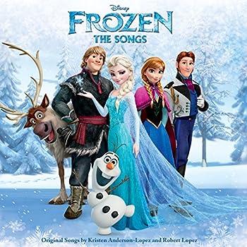 Frozen  The Songs