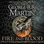 Fire and Blood cover art