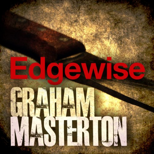Edgewise audiobook cover art