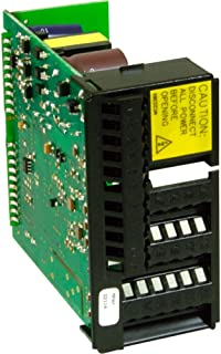 Red Lion MPAX Strain Gage/Loadcell Analog Input  Module for use with EPAX 5 Digit Displays, 85-250 VAC