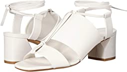 Ivory Lucca Leather