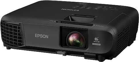 Epson Pro EX9220 1080p+ WUXGA 3,600 lumens color brightness (color light output) 3,600 lumens white brightness (white light output) wireless Miracast HDMI MHL 3LCD projector