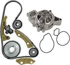 Best 2011 chevy traverse timing chain replacement cost Reviews