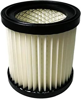 Midwest Hearth Ash Vacuum HEPA Filter | Replaces OEM Part 411