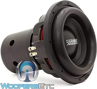 Sundown Audio NS-10 V.4 D2 10