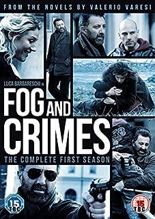 Fog & Crime: Season 1