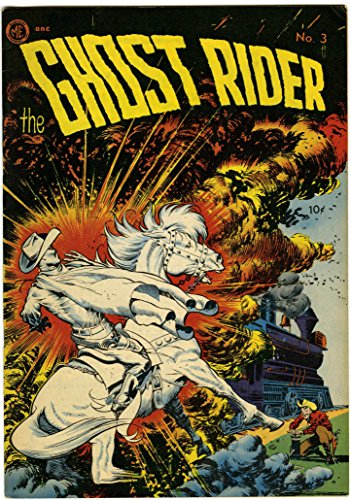 The Ghost Rider #3 (English Edition)